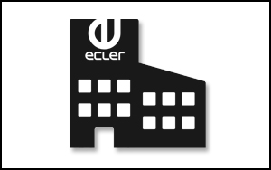 Ecler pro audio news company short