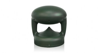 Ecler-IG-108-in-ground-weatherproof-loudspeaker-IP65-front-lr5