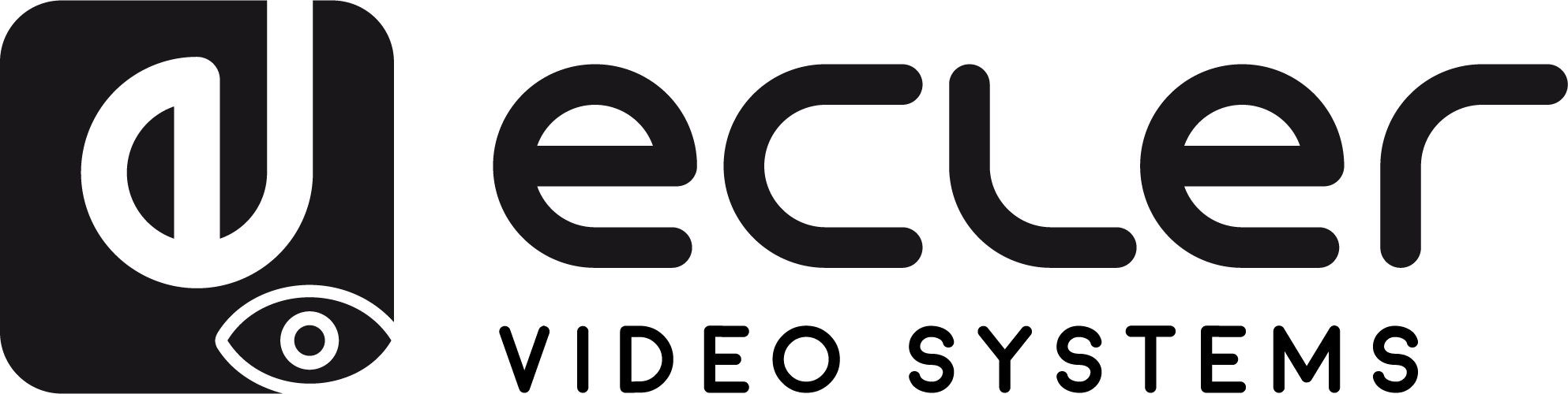 LOGO ECLER VIDEO SYSTEMS