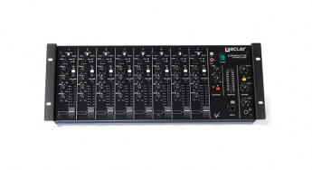 Ecler-compact-8-Ecler-compact-8-channels-installation-mixer-console-front1