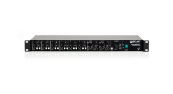 Ecler-sam-614t-rack-mount-multi-zone-mixer