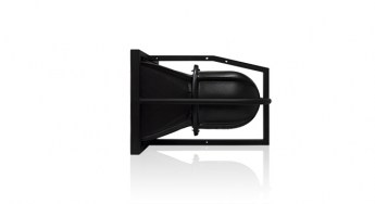 Ecler eHORN10 Long Throw Horn Loudspeaker Side lr