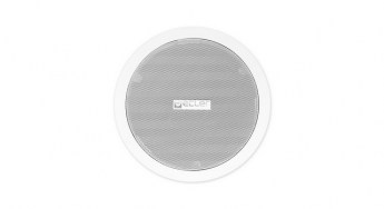 Ecler in ceiling loudspeaker IC5WH front grill lr