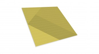 Ecler-Acoustics-LEA-Acoustic-panel-Notes3-602A