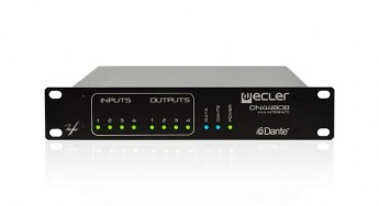 Ecler-DANTE-Digital-Audio-Interface-DN44BOB-front-lr