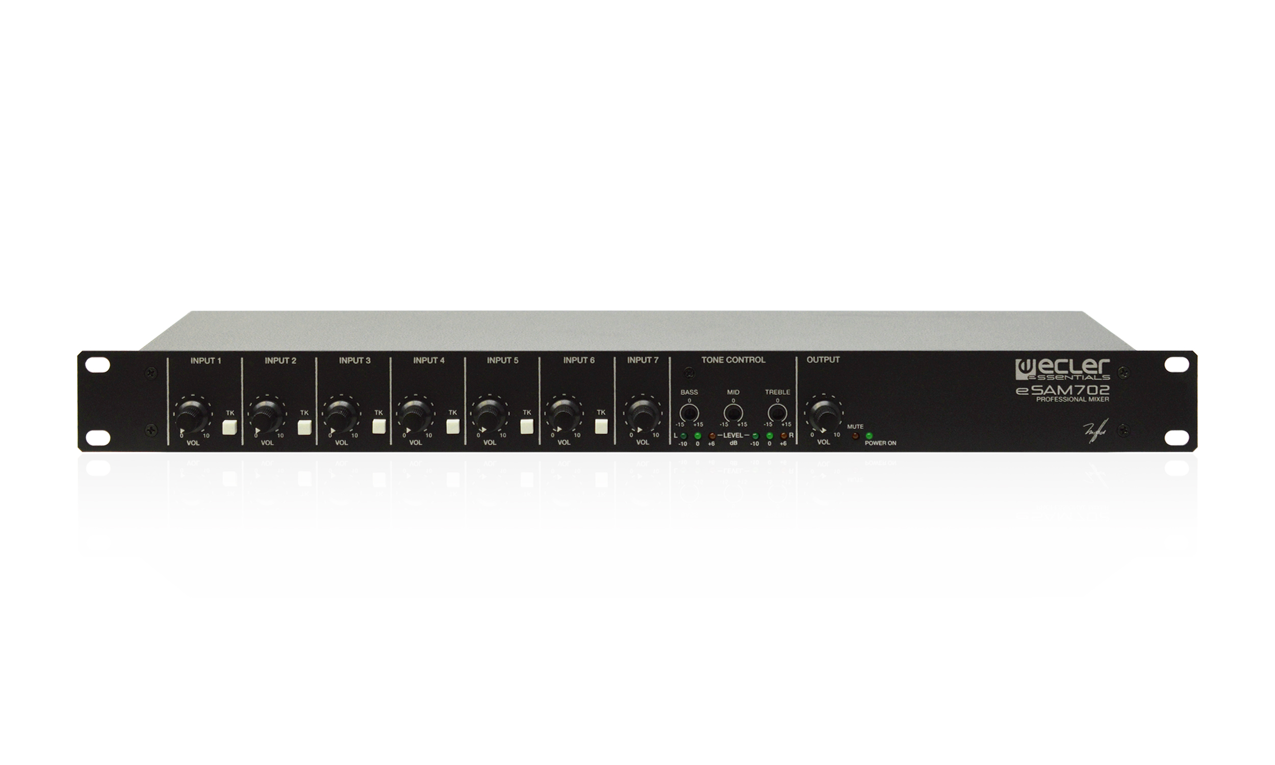 mixer audio big mount presonus studiolive back media rack ai products