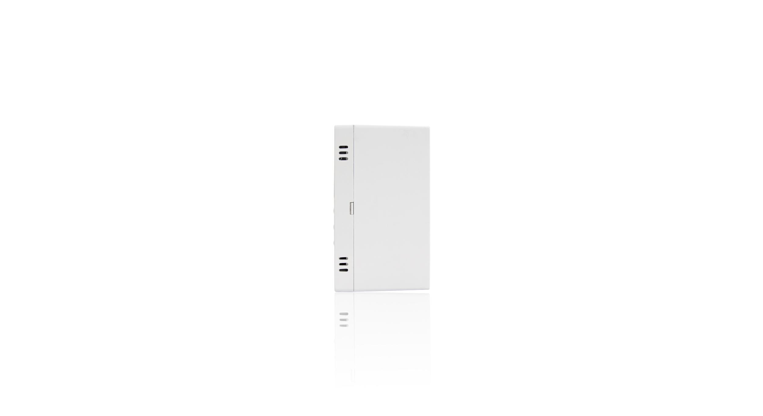 Ecler Essentials Ewampbt  Stereo Compact Wall Amplifier