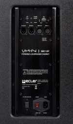 Ecler VERSO SB115P Selfpowered subwoofer